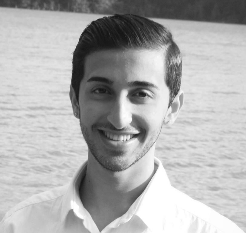 Farhoud Rahimi